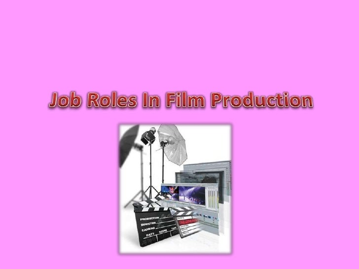 Film Crew Jobs | TV, Movies, Entertainment & More | Backstage
