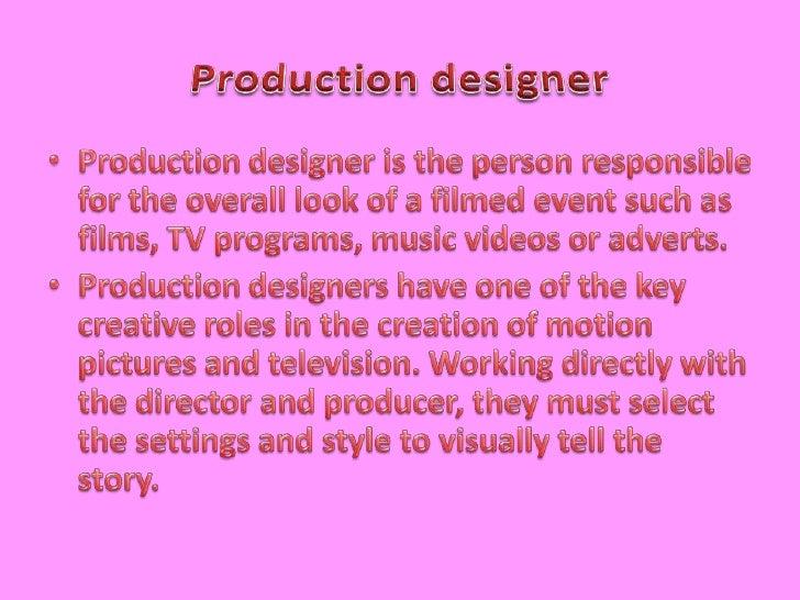Set Designer Job Description. job description of autocad designer ...