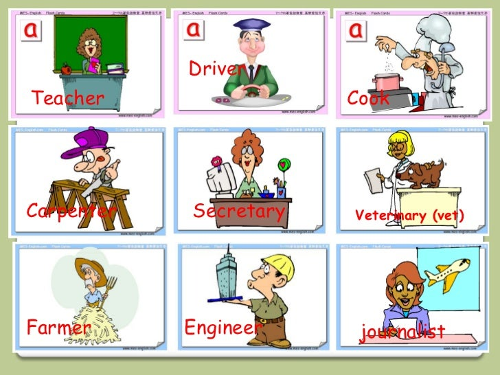 Jobs Occupations Powerpoint Presentation And Activities on Preschool Job Chart