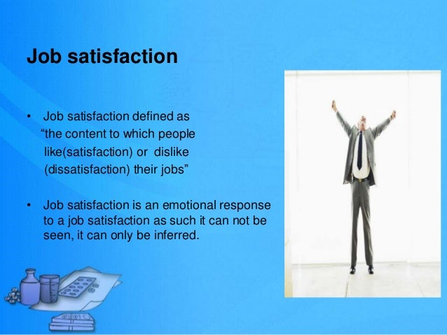 job satisfaction among employees of the Before you can improve employee satisfaction and employee engagement, you need to know what to improve top 10 contributors to employee job satisfaction.