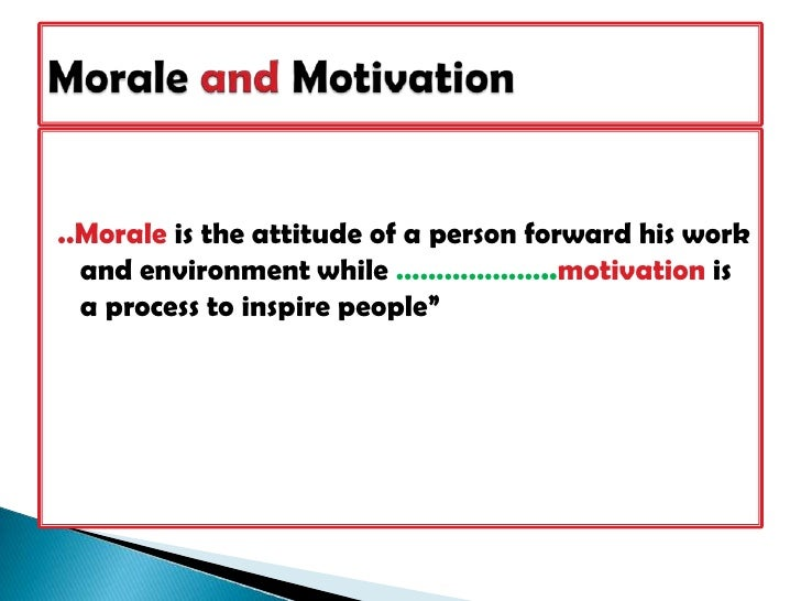 What is the relationship between motivation and job satisfaction?