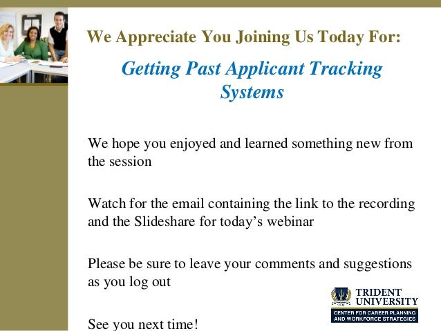 jobscan getting past applicant tracking systems 061516