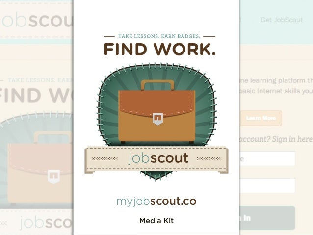 myjobscout.coMedia Kit