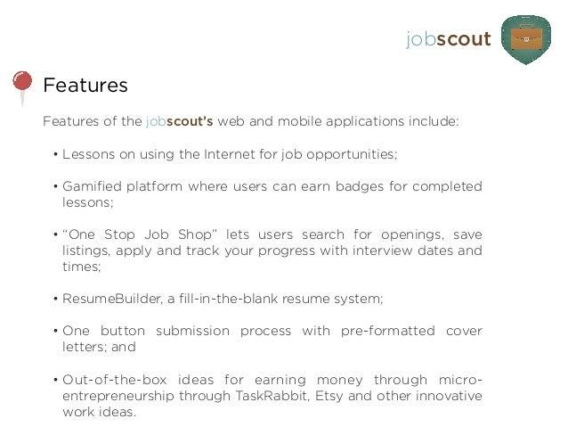 2013 jobscout media kit