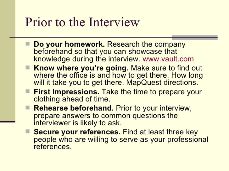 Job Searching 101 Sharpening Your Interview Skills Slide 3