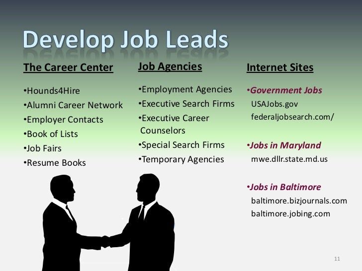 Search by job title/function