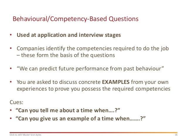 Jobsearch Masterclass Presentation Mid 2013