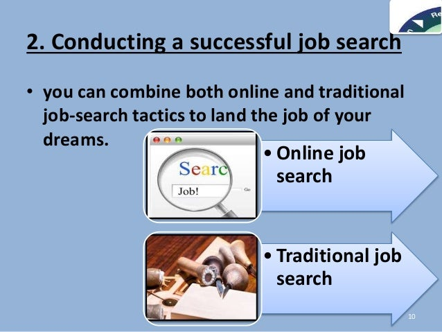 search online resumes