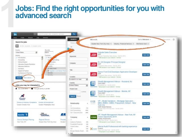 22 Jobs: Find the right opportunities for you with advanced search