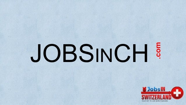 JOBSINCH.com