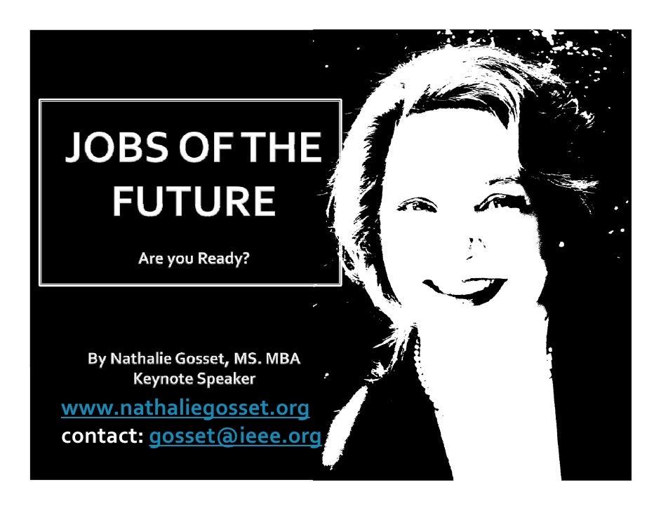 www.nathaliegosset.org contact:gosset@ieee.org