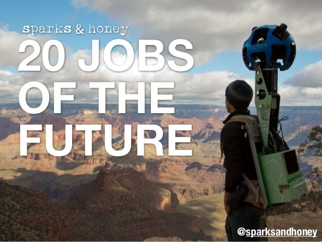career for the future People who searched for best paid careers for the future found the articles, information, and resources on this page helpful.