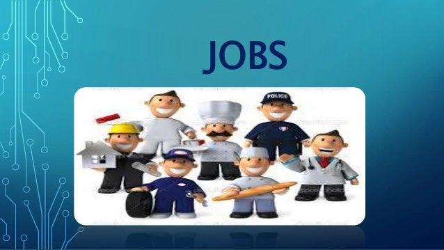 Jobs  Slide 1