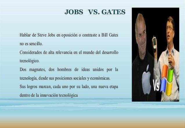 vs gates
