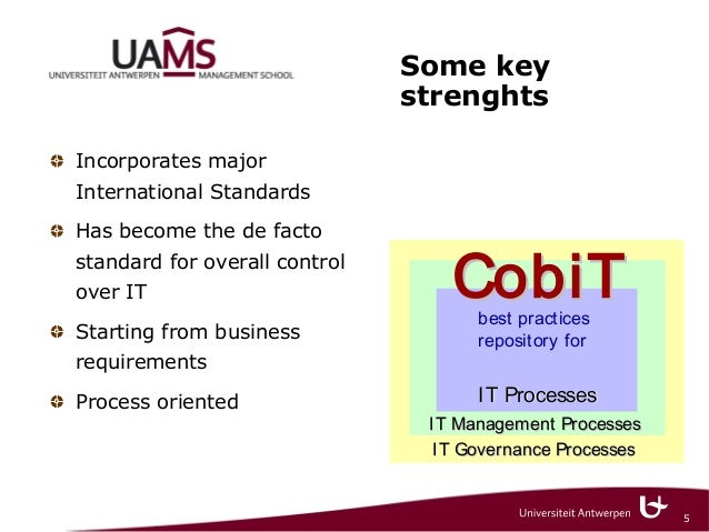 cobit 5 for assurance pdf
