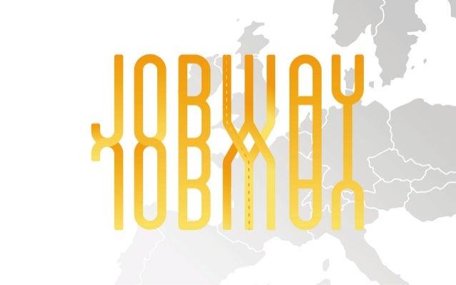 Jobway présentation