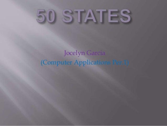 Jocelyn Garcia (Computer Applications Per.1)
