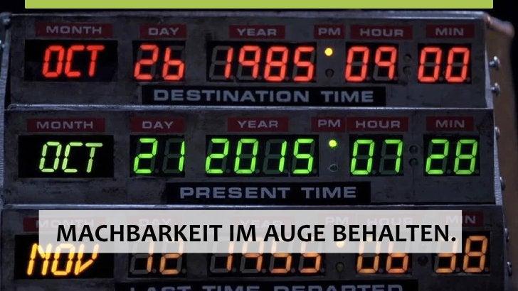 MACHBARKEIT IM AUGE BEHALTEN. © SAP 2012  |  3