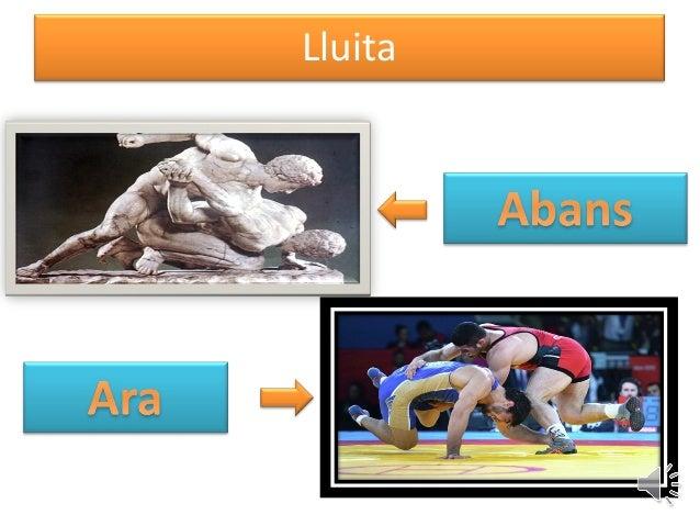 Jocs olímpics.nuria
