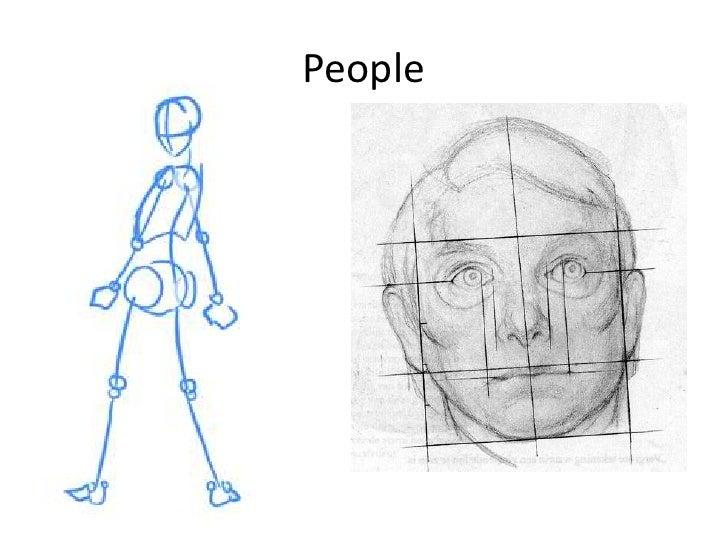 Joy Of Drawing Class 4