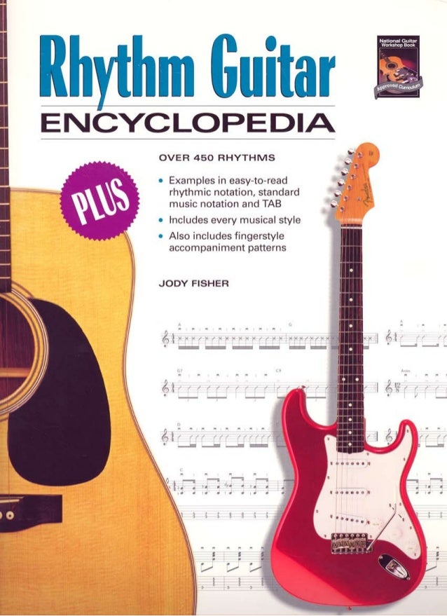 Jody fisher   rhythm guitar encyclopedia pdf