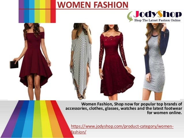 Men's & Women's fashion shop online for accessories, clothing, shoes …