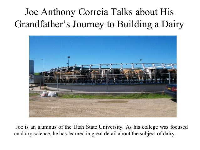 milk journey essay Free essays on milking cows all that was needed to milk a cow was the cow 2009 native american myths during the journey from england to america.