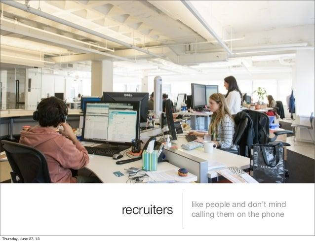 Joel Spolsky Quot Joel Spolsky On Hiring Great Tech Talent Quot