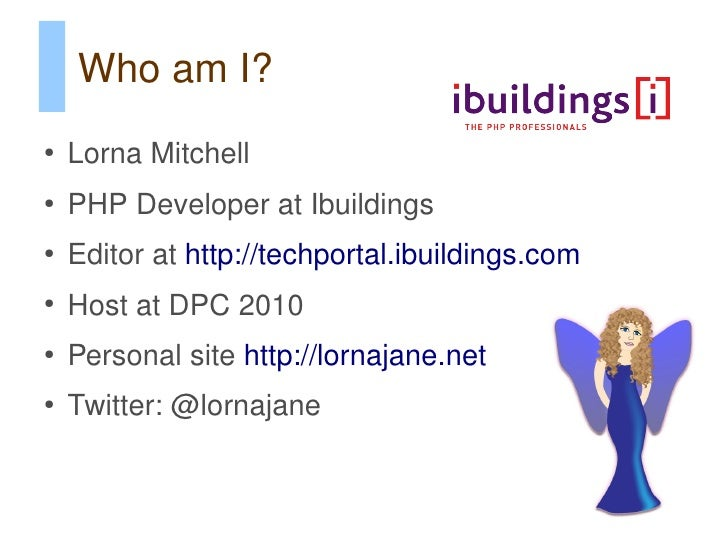 Passing the Joel Test in the PHP World (phpbnl10) Slide 2