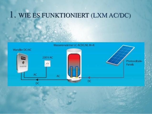 photovoltaik boiler. Black Bedroom Furniture Sets. Home Design Ideas