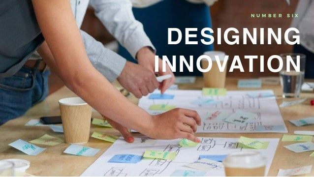 Designers and developers are in a unique spot to drive innovation in companies because of the their field's innately entre...