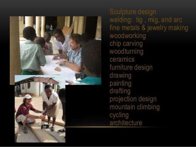 Joey wade wood sculpture teacher