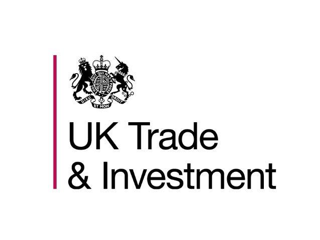 UK Trade & Investment Joanne Freeman Deputy Regional Director, London London International Trade Team  2  2