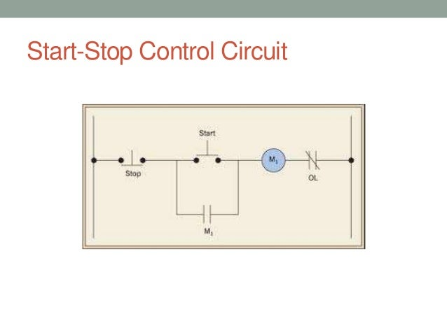 jogging operation for dc and ac motors motor start circuit diagram start stop control circuit