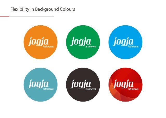Flexibility in Background Colours