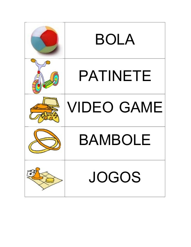 BOLA PATINETE VIDEO GAME BAMBOLE JOGOS