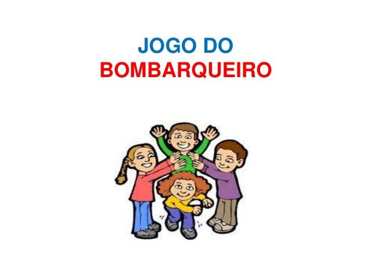 JOGO DOBOMBARQUEIRO