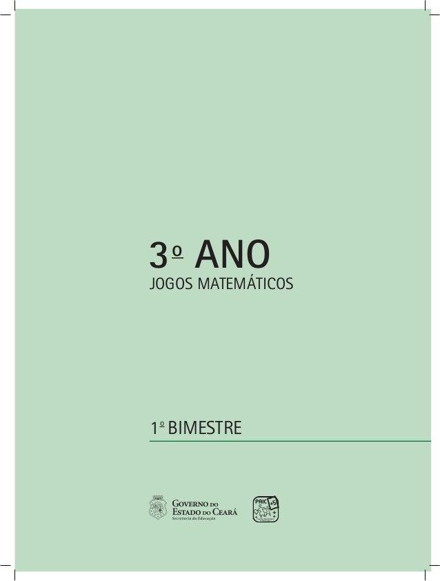 Muito Jogos matematicos-3º-ano-i1 RN57