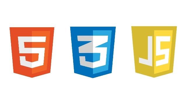 Porque só CSS?