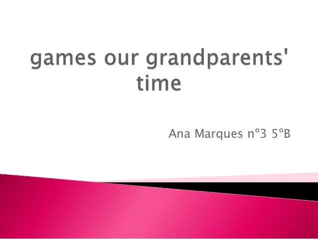 Ana Marques nº3 5ºB