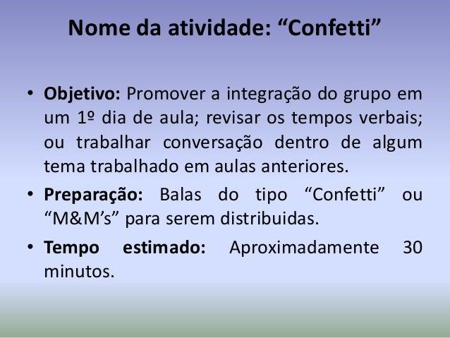 Referências:•   FIALHO, Neusa Nogueira. Os jogos pedagógicos como ferramentas de ensino. FACINTER.•   GRANDO, R. C. O jogo...