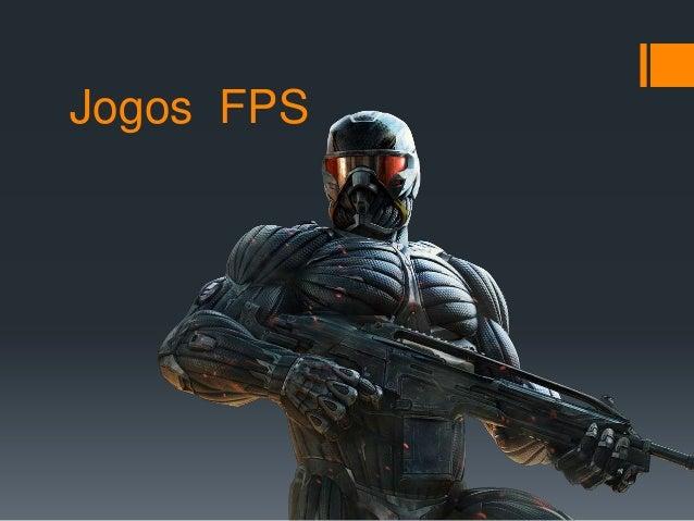 Jogos FPS