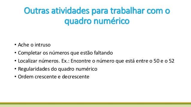 Jogos na aprendizagem do sistema de numeração decimal ...
