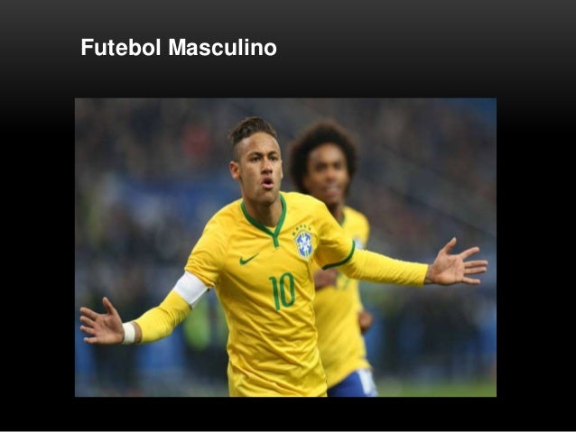 Futebol Masculino