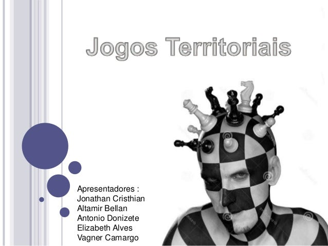 Apresentadores : Jonathan Cristhian Altamir Bellan Antonio Donizete Elizabeth Alves Vagner Camargo