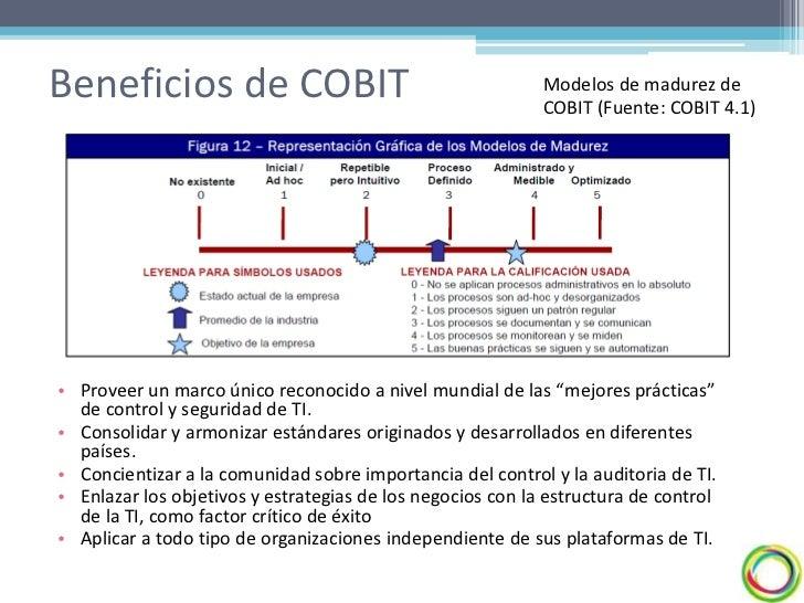 Auditoria de Sistemas de Información 2018 Presentacin-cobit-ptac-jcevallos-20-728