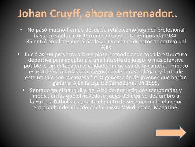 • Fue contratado por el FC Barcelona el 4 de mayo de 1988. Con el club sumido en una crisis deportiva similar a la de cuan...