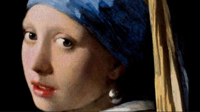 Secrets and Silence ... Johannes Vermeer invites us into his world