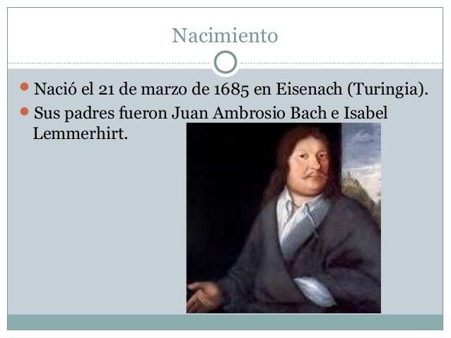 Johann Sebastian Bach: Top 5 Compositions