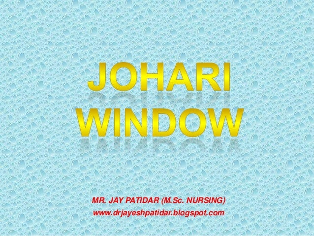 MR. JAY PATIDAR (M.Sc. NURSING)www.drjayeshpatidar.blogspot.com